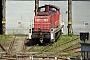"""MaK 1000548 - DB Schenker """"294 740-6"""" 07.05.2011 - Halle (Saale), Bahnbetriebswerk GAndreas Kloß"""