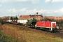 "MaK 1000548 - DB Cargo ""294 240-7"" 05.04.2001 - Hannover-LimmerChristian Stolze"