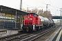 "MaK 1000548 - DB Cargo ""294 740-6"" 13.11.2020 - SchifferstadtHarald Belz"