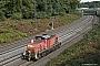 "MaK 1000550 - DB Cargo ""294 742-2"" 26.09.2018 - Duisburg-Neudorf, Abzweig LotharstraßeMartin Welzel"