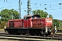 "MaK 1000554 - DB Cargo ""294 746-3"" 16.08.2018 - Basel, Badischer BahnhofTheo Stolz"