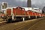 """MaK 1000554 - DB Cargo """"294 246-4"""" 04.08.2001 - Frankfurt (Main)Werner Brutzer"""