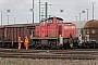 """MaK 1000554 - DB Schenker """"294 746-3"""" 22.03.2015 - Mannheim, RangierbahnhofErnst Lauer"""