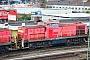 "MaK 1000554 - DB Cargo ""294 746-3"" 24.11.2018 - Weil am RheinHarald Belz"