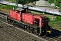 """MaK 1000554 - DB Cargo """"294 746-3"""" 06.05.2020 - Mannheim-NeckarauHarald Belz"""