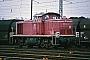 """MaK 1000555 - DB """"290 247-6"""" __.04.1989 - MoersRolf Alberts"""