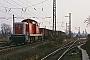 """MaK 1000556 - DB """"290 248-4"""" __.02.1992 - MoersRolf Alberts"""