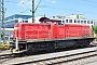 "MaK 1000556 - DB Cargo ""294 748-9"" 05.06.2019 - SindelfingenHarald Belz"
