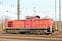"""MaK 1000557 - DB Schenker """"294 749-7"""" 22.12.2014 - Basel, Badischer BahnhofTheo Stolz"""