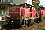 "MaK 1000557 - DB Schenker ""294 749-7"" 27.09.2009 - Bad Friedrichshall-JagstfeldMarvin Fries"