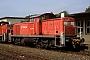"MaK 1000557 - DB Cargo ""294 249-8"" 24.08.2002 - Bad Friedrichshall-JagstfeldHansjörg Brutzer"