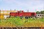 """MaK 1000557 - DB Schenker """"294 749-7"""" 12.07.2015 - Mannheim, RangierbahnhofErnst Lauer"""