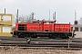 """MaK 1000558 - DB Cargo """"294 750-5"""" 01.04.2018 - Mannheim, RangierbahnhofErnst Lauer"""