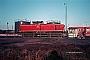 """MaK 1000559 - DB """"290 261-7"""" 01.07.1975 - Delmenhorst, BahnbetriebswerkBernd Spille"""