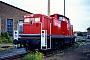 "MaK 1000559 - DB AG ""294 261-3"" 29.08.1998 - Hildesheim, BetriebshofRalf Lauer"