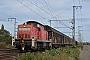 """MaK 1000559 - DB Cargo """"294 761-2"""" 29.09.2016 - Vechelde-Groß GleidingenRik Hartl"""