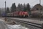 "MaK 1000559 - DB Cargo ""294 761-2"" 23.01.2017 - Braunschweig-GliesmarodeMaik Wackerhagen"