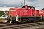 """MaK 1000559 - DB Cargo """"294 761-2"""" 08.10.2016 - Braunschweig, RangierbahnhofHarald Belz"""