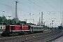 "MaK 1000559 - DB ""290 261-7"" ca.1978 - Bremen HauptbahnhofBernd Spille"