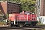 """MaK 1000559 - DB Cargo """"294 761-2"""" 31.10.2018 - Minden (Westfalen)Thomas Wohlfarth"""