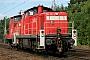 "MaK 1000559 - Railion ""294 761-2"" 04.09.2008 - Potsdam, Bahnhof PirschheideNorman Gottberg"