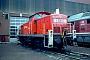 """MaK 1000560 - DB Cargo """"294 262-1"""" 15.08.1999 - Oberhausen-OsterfeldRalf Lauer"""