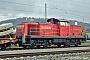 """MaK 1000560 - DB Cargo """"294 762-0"""" 26.10.2016 - Neumarkt (Oberpfalz)Christoph Meier"""