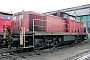 "MaK 1000561 - DB Cargo ""294 763-8"" 26.12.2016 - Kornwestheim, DB-WerkHans-Martin Pawelczyk"