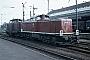 "MaK 1000562 - DB AG ""290 264-1"" 06.07.1979 - Bremen, HauptbahnhofNorbert Lippek"