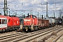 "MaK 1000565 - DB Cargo ""294 767-9"" 13.03.2020 - München, OstbahnhofThomas Wohlfarth"