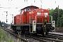 """MaK 1000567 - DB Cargo """"294 269-6"""" 09.07.2002 - Gladbeck-West Werner Brutzer"""