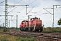 """MaK 1000567 - DB Cargo """"294 769-5"""" 30.09.2016 - Vechelde-Groß GleidingenRik Hartl"""
