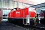 "MaK 1000568 - DB Cargo ""294 270-4"" 25.12.1999 - Oberhausen-Osterfeld, BahnbetriebswerkRalf Lauer"