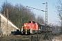 "MaK 1000569 - DB Cargo ""294 271-2"" 25.01.2000 - Hamm (Westfalen)-SelmigIngmar Weidig"