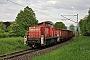 "MaK 1000569 - DB Cargo ""294 771-1"" 17.05.2019 - KasselChristian Klotz"