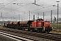 "MaK 1000569 - DB Cargo ""294 771-1"" 05.11.2019 - Kassel, RangierbahnhofChristian Klotz"