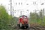 """MaK 1000570 - Railion """"294 772-9"""" 24.04.2008 - Witten, HauptbahnhofMartin Weidig"""
