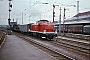 "MaK 1000570 - DB ""290 272-4"" 05.05.1972 - Bremen, HauptbahnhofNorbert Lippek"