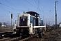 """MaK 1000571 - DB """"290 273-2"""" 08.04.1986 - IngolstadtWerner Brutzer"""