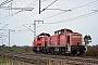 """MaK 1000572 - DB Cargo """"294 774-5"""" 30.09.2016 - Vechelde-Groß GleidingenRik Hartl"""