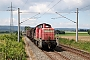 "MaK 1000572 - DB Cargo ""294 774-5"" 27.06.2016 - Gehrden-LemmieCarsten Niehoff"