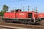 """MaK 1000573 - DB Cargo """"294 775-2"""" 21.05.2016 - Weil (Rhein)Theo Stolz"""