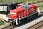 """MaK 1000573 - Railion """"294 775-2"""" 01.09.2005 - Mannheim, RangierbahnhofErnst Lauer"""