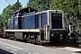 """MaK 1000573 - DB AG """"290 275-7"""" 12.07.1994 - NürtingenWerner Brutzer"""