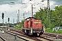 """MaK 1000573 - DB Cargo """"294 775-2"""" 18.09.2017 - Rastatt, BahnhofSteffen Hartz"""