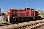 """MaK 1000573 - DB Cargo """"294 775-2"""" 17.09.2018 - Rheinfelden (Baden)Herbert Stadler"""