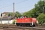 "MaK 1000574 - DB AG ""294 806-5"" 20.05.2008 - Bochum, Bahnhof NordIngmar Weidig"
