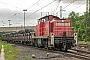 """MaK 1000574 - DB Schenker """"294 806-5"""" 18.05.2012 - Duisburg-HochfeldRolf Alberts"""