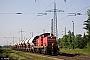 """MaK 1000575 - DB Schenker """"294 807-3"""" 24.05.2012 - Ratingen-LintorfIngmar Weidig"""