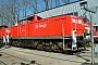 """MaK 1000575 - DB Cargo """"294 307-4"""" 16.03.2003 - Köln-Gremberg, BetriebshofKlaus Görs"""